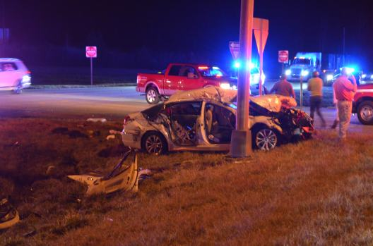 seven injured in wreck on u s highway 231 the troy messenger the troy messenger seven injured in wreck on u s highway